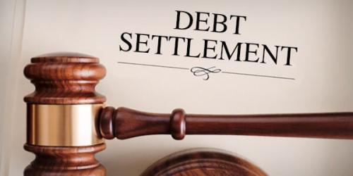 Debt Settlement'