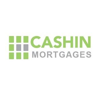 Company Logo For Cashin Mortgages'