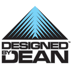 Company Logo For Designed by Dean'