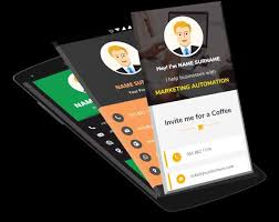 Virtual Business Card Market is Booming Worldwide : Switchit'