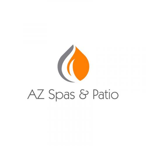 Company Logo For AZ Spas & Patio'