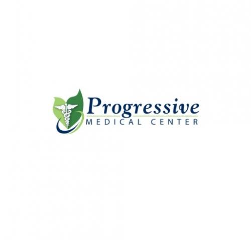 Company Logo For Progressive Medical Center'