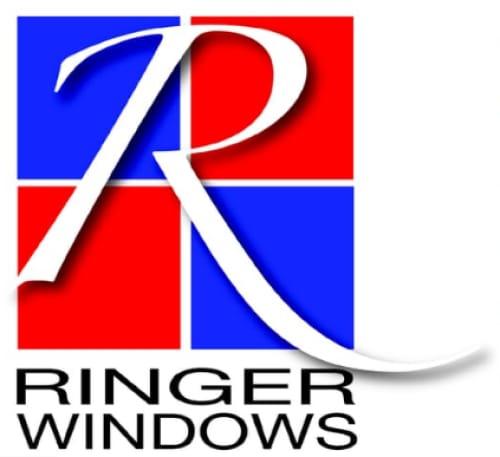 Company Logo For Ringer Windows'