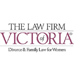 Company Logo For The Law Firm Of Victoria'