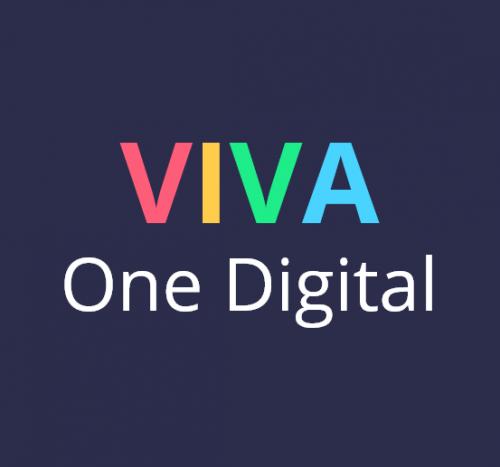 Company Logo For Viva One Digital'