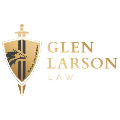 Company Logo For Glen Larson Law'