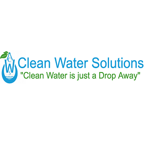 Company Logo For Clean Water Solutions'