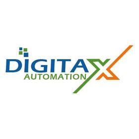 Company Logo For Digitax Automation'