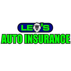 Company Logo For Leo's Auto Insurance'