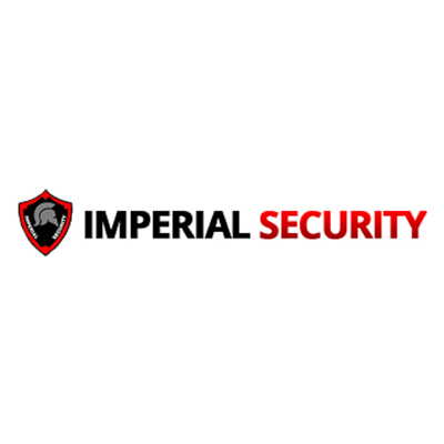 Company Logo For Imperial Security Services'