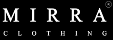 Company Logo For Mirra Clothing'