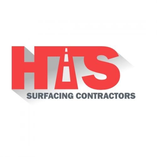 Company Logo For HTS Surfacing'