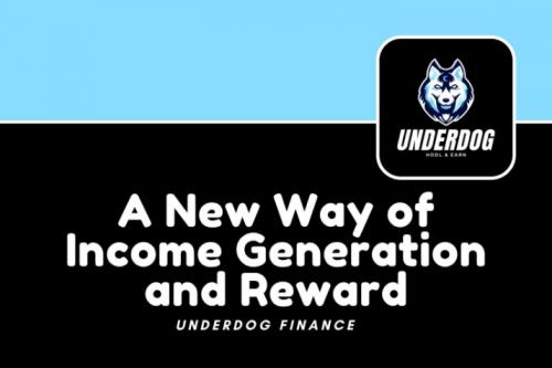 Underdog Finance'
