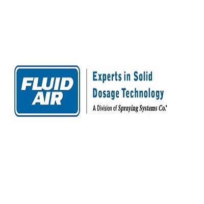 Company Logo For Fluid Air Australia - Solid Dosage Technolo'