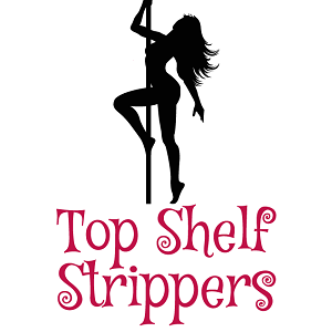 Company Logo For top shelf strippers nh'