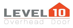 Company Logo For Level 10 Overhead Door'