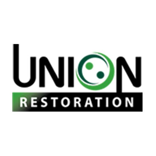 Company Logo For Union Restoration'