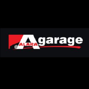 Company Logo For Alara Garage'