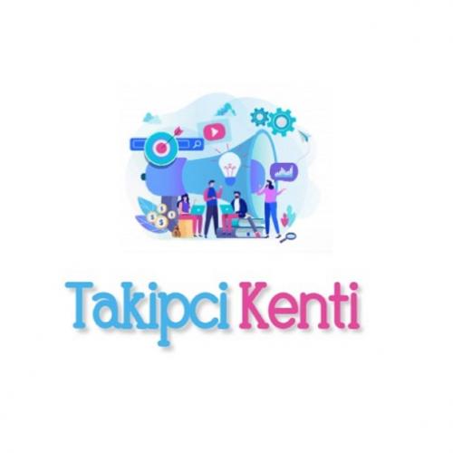 Company Logo For Tiktok Takipçi Satin Al'