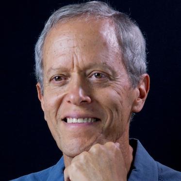 Mark Landau'