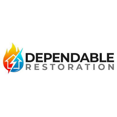 Company Logo For Dependable Water Damage Restoration'