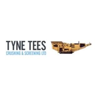 Company Logo For Tyne Tees Crushing & Screening Ltd'