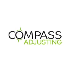 Company Logo For Compass Adjusting'