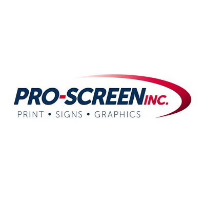 Company Logo For Pro-Screen - Print, Signs, and Graphics'