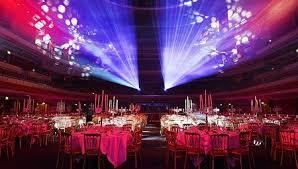 Event Management as a Service'
