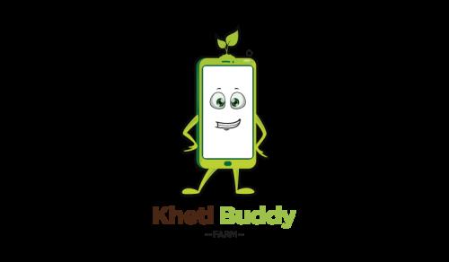 Company Logo For KhetiBuddy'