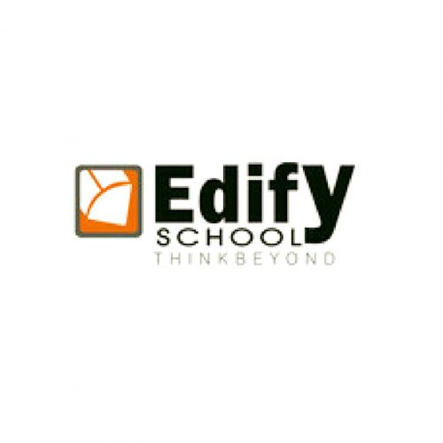 Company Logo For Edify Schools'
