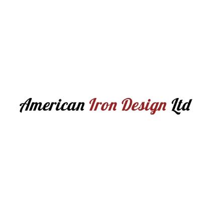 Company Logo For American Custom Iron Design Ltd'