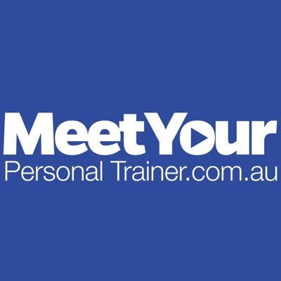 Company Logo For Meet Your Personal Trainer'