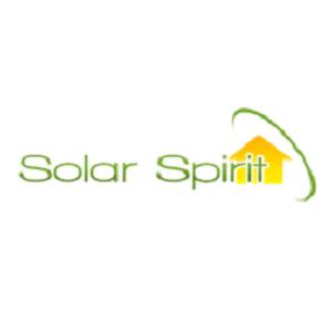 Company Logo For Solar Spirit'