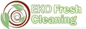 Company Logo For Eko Fresh Cleaning'