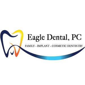 Company Logo For Eagle Dental, P.C.'