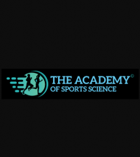 The Academy Of Sports Science Logo