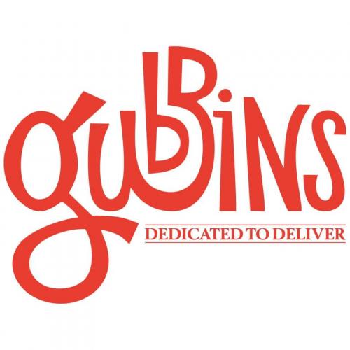 Company Logo For Gubbins'