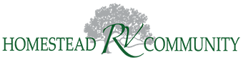 Company Logo For Homestead RV Community'