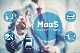 mobility as a service (maas) market'
