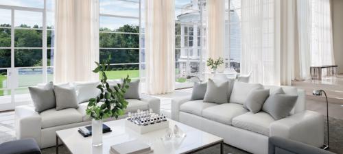 Residential Luxury Interior Design Market'
