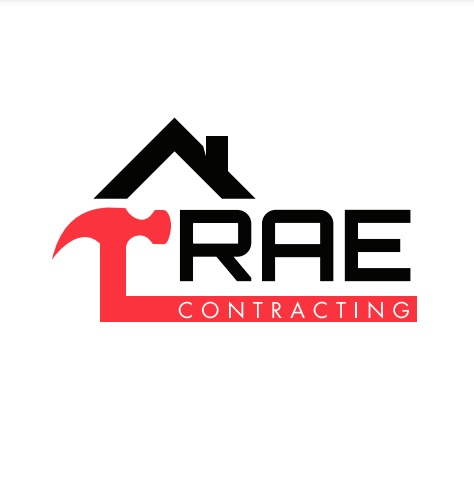 Company Logo For RAE Contracting'