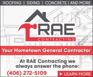 RAE Contracting'