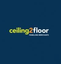 Ceiling2Floor Newcastle Logo
