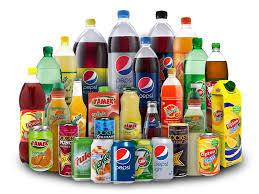 Cold Drinks Market'