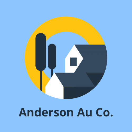 Company Logo For Anderson Au Co.'