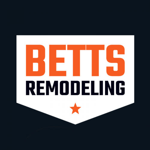 Company Logo For Betts Remodeling'