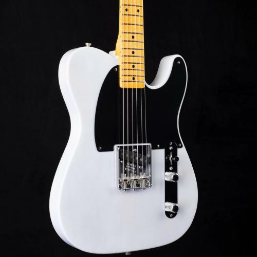 Fender 70th Anniversary Esquire White Blonde 733'