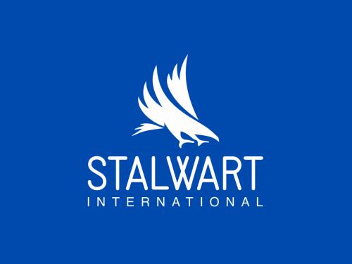 Company Logo For Stalwart International'
