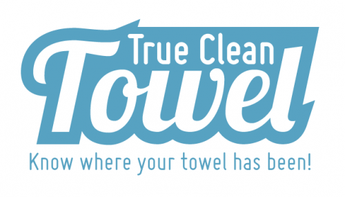 The True Clean Towel Is Now Available In 3 Colors'